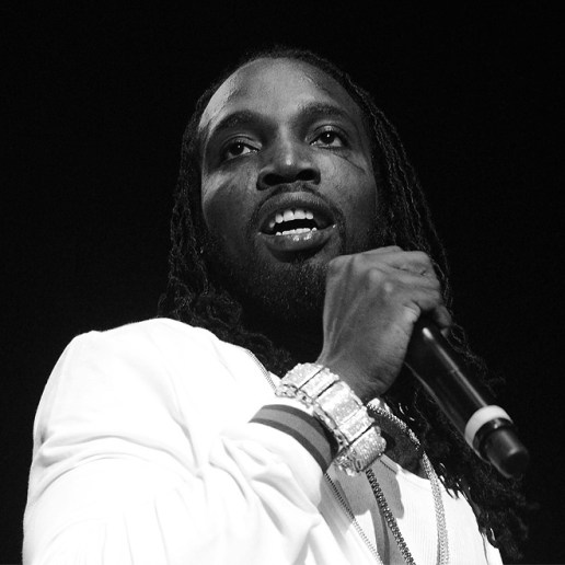 Mavado featuring Vybz Kartel, Future, and Ace Hood - I Ain't Going Back Broke (Remix)