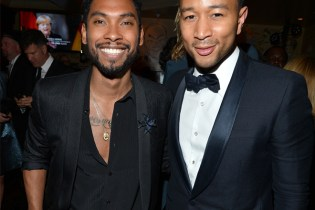 Miguel to Take Lead Role in John Legend-Produced Romantic Drama Film