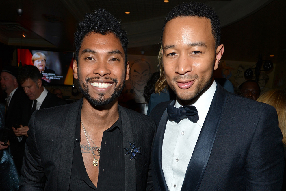 miguel to take lead role in john legend produced musical film