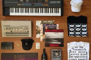 Music Essentials: Samo Sound Boy