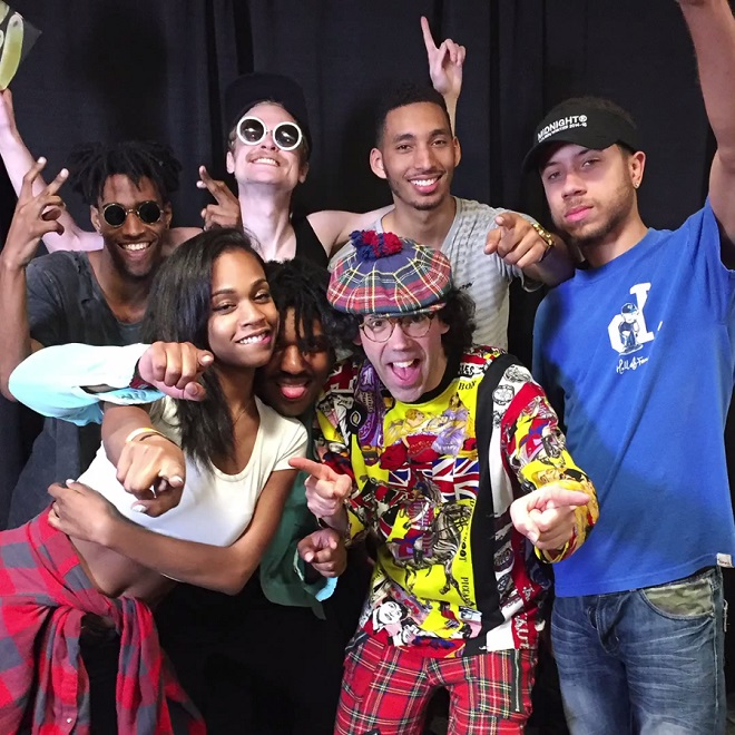 Nardwuar vs. Father & Awful Records