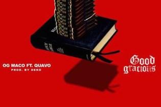 OG Maco featuring Quavo - Good Gracious