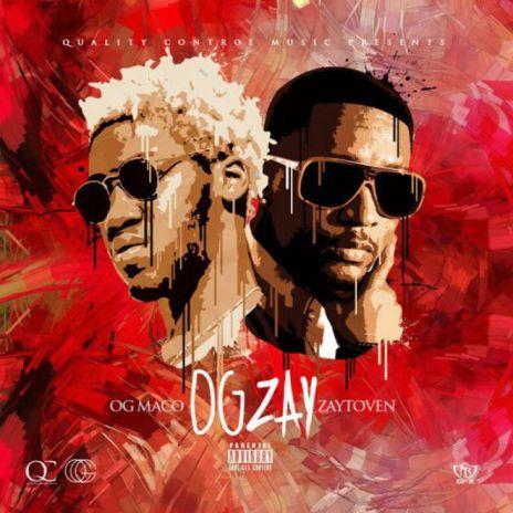OG Maco & Zaytoven - OGZAY (EP)