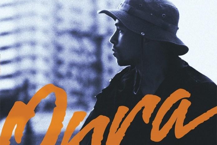 Onra featuring Chuck Inglish - So Long