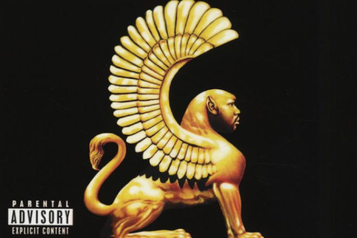Raekwon - Fly International Luxurious Art (Stream)