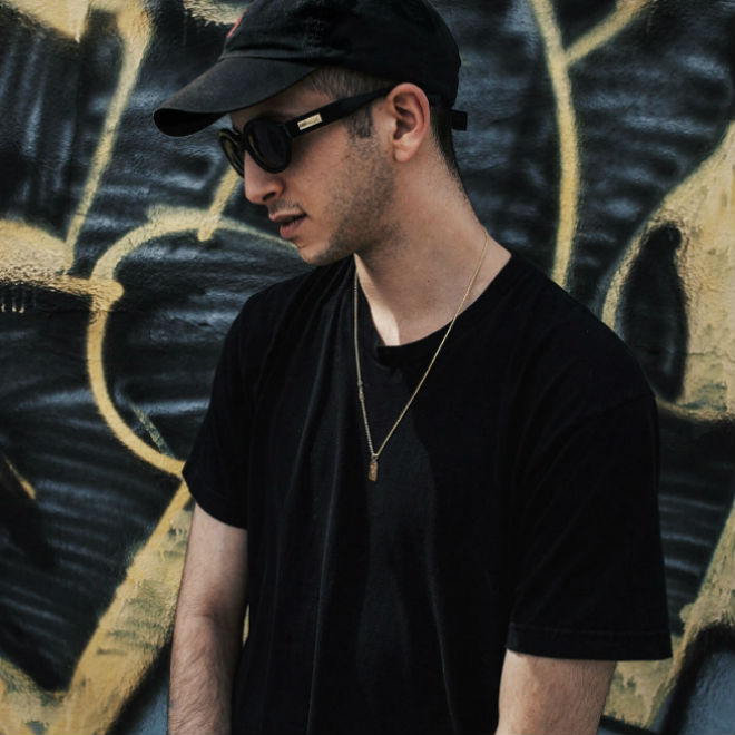 Reverse Engineering: A Conversation with Shlohmo