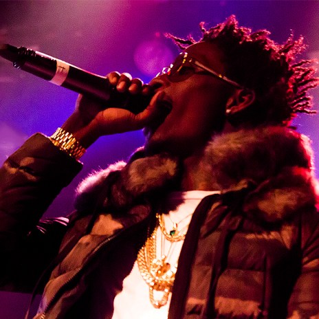 Stream Rich Homie Quan's New Mixtape 'If You Ever Think I Will Stop Going In Ask Royal Rich'