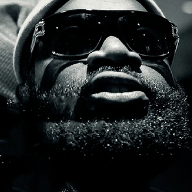 Rick Ross featuring Snoop Dogg - Quintessential