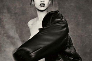 """Rihanna Is Facing Plagiarism Allegations Over """"B*tch Better Have My Money"""""""