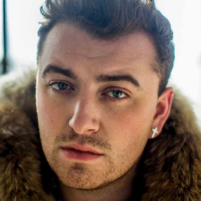 "Sam Smith on Rihanna: ""She Nearly Turned Me Straight the Night I Met Her"""