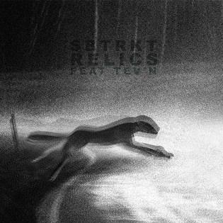 SBTRKT featuring Tev'n - Relics