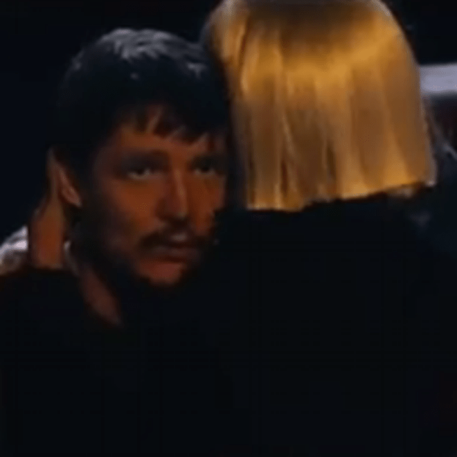 Sia – Fire Meet Gasoline (Starring Heidi Klum And Pedro Pascal)