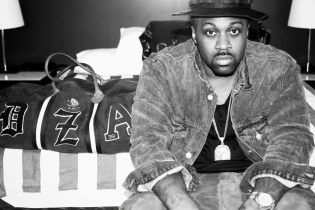 Smoke DZA featuring Curren$y - Don't Play Me