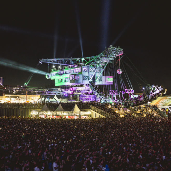 splash! Festival Unveils 2015 Night Lineup - Featuring RL Grime, Rustie, Odesza & More