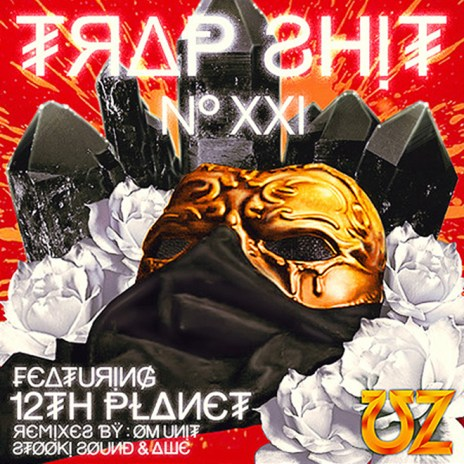 Stream ƱZ's New EP 'Trap Sh*t V21'