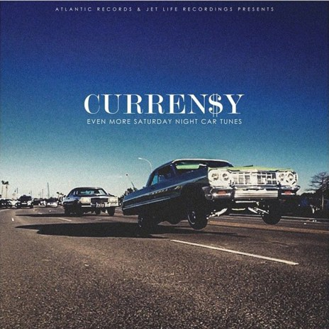 Stream Curren$y's 'Even More Saturday Night Car Tunes' EP