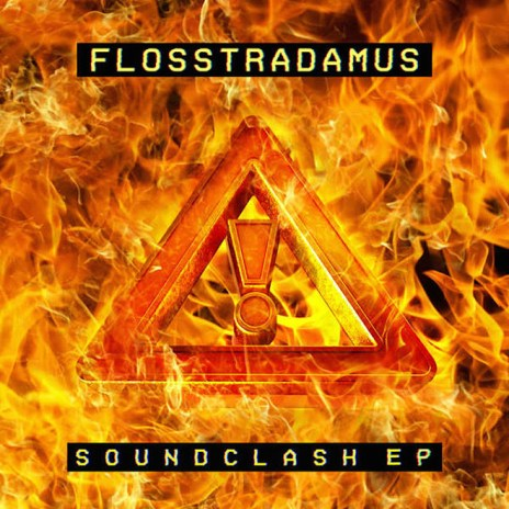 Stream Flosstradamus' New EP 'Soundclash'