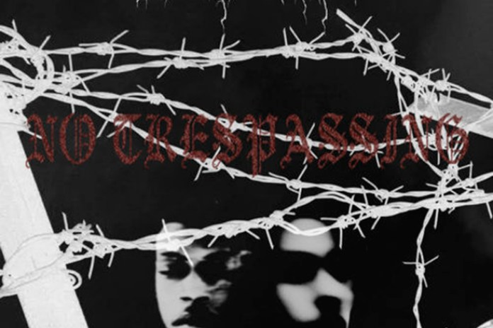 Stream Robb Bank$ and Chris Travis's 'No Trespassing' EP