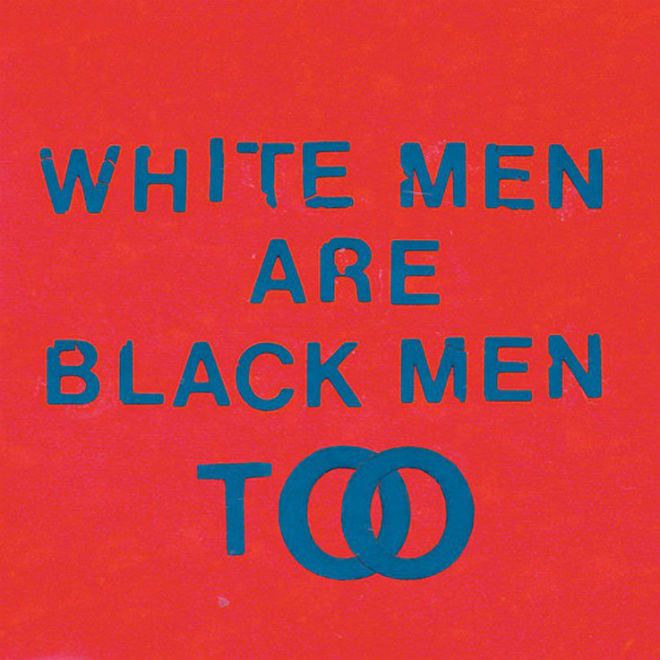 Stream Young Fathers' New Album 'White Men Are Black Men Too'