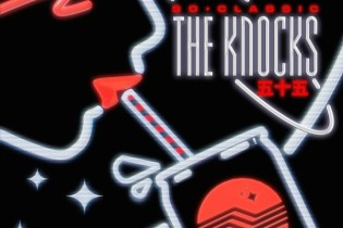 The Knocks - So Classic (EP Stream)