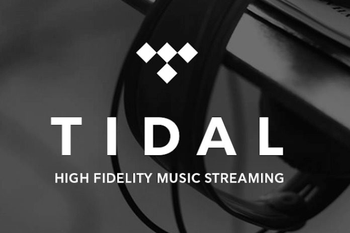TIDAL CEO Steps Down
