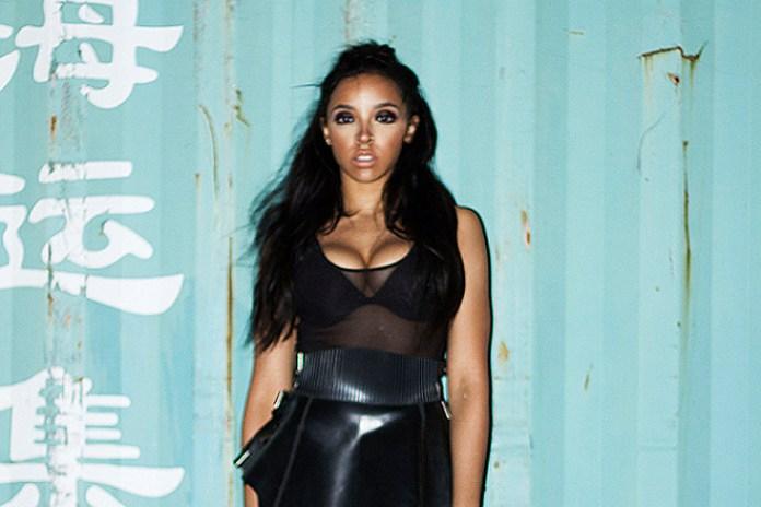 Tinashe - All Hands on Deck (Giraffage Remix)