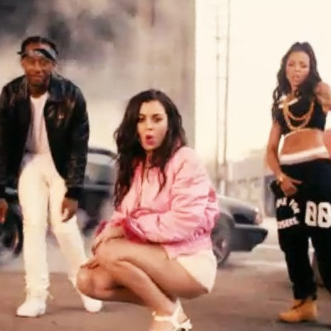 Ty Dolla $ign featuring Charli XCX & Tinashe - Drop That Kitty