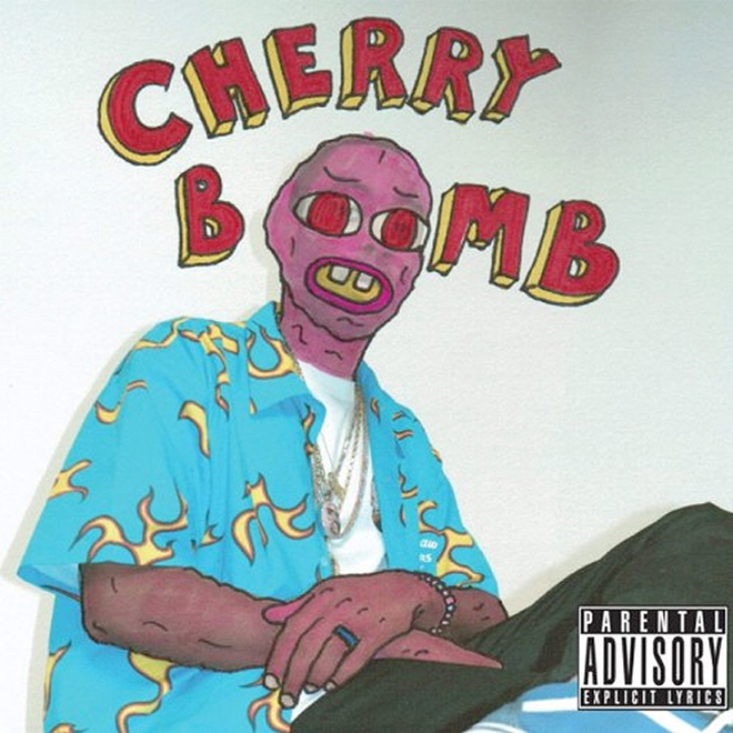 """Tyler, The Creator Announces New Album, Releases Two New Tracks """"DEATHCAMP"""" and """"F*CKING YOUNG/PERFECT,"""""""