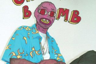 Tyler, the Creator - Cherry Bomb (Review)
