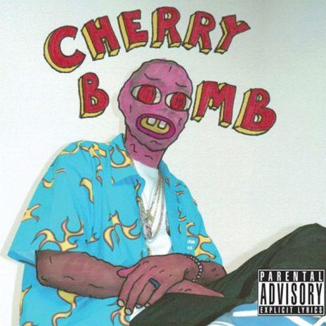 Tyler, the Creator - Cherry Bomb (Tracklist)