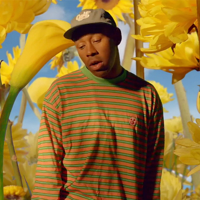 """Tyler, The Creator's """"F*CKING YOUNG"""" Video is Now on YouTube"""