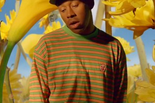 "Tyler, The Creator's ""F*CKING YOUNG"" Video is Now on YouTube"