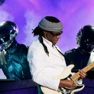 Watch Daft Punk's Tribute Documentary to Nile Rodgers