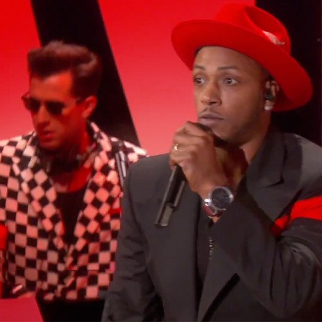 "Watch Mark Ronson and Mystikal Perform ""Feel Right"" on 'The Ellen Show'"