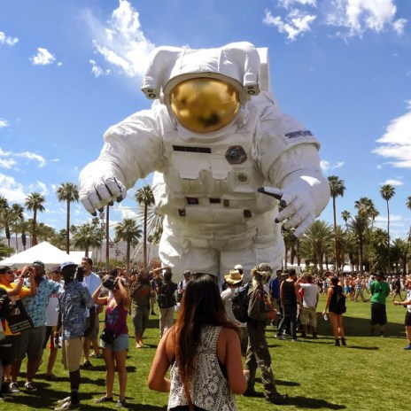 Watch the Highlight Performances of Coachella 2015