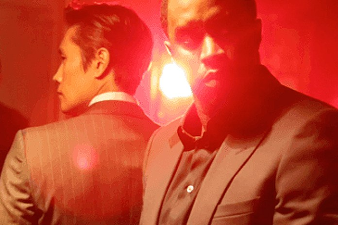 Watch Diddy Star in Funny or Die's 'Rush Hour 4: Face/Off 2' Spoof