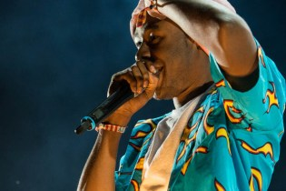Watch Tyler, The Creator's Full Coachella 2015 Set