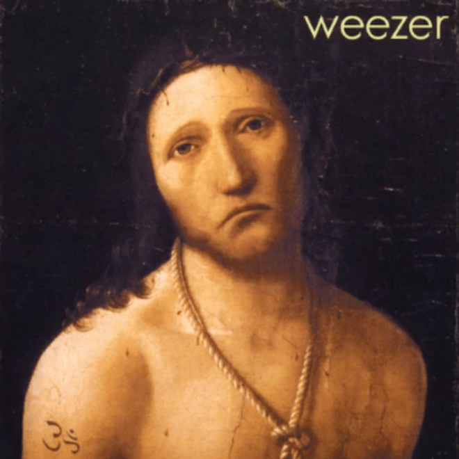 "Weezer Has a New Single, ""Everybody Needs Salvation"""