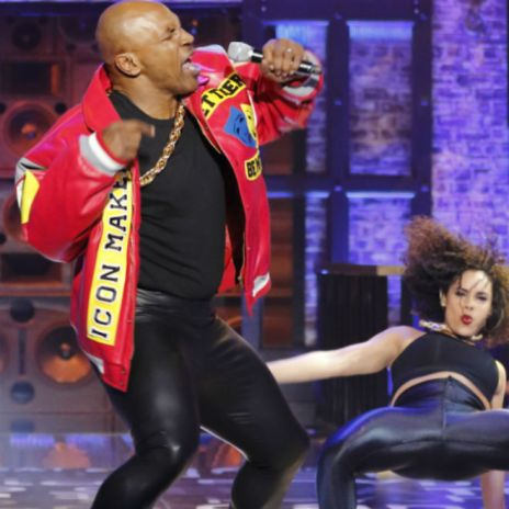 Who Won the Lip Sync Battle? Terry Crews Or Mike Tyson?