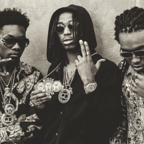 With One Member of Migos Still Locked Up, 'The Yung Rich Nation' Tour Is Postponed