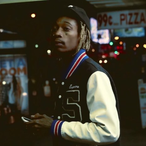 Wiz Khalifa - Good For Us