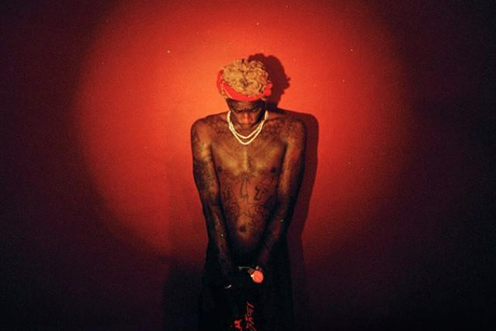 Young Thug Reveals 'Carter 6' Artwork and Release Date