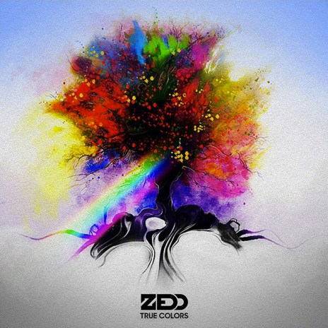 Zedd featuring Bahari - Addicted to a Memory
