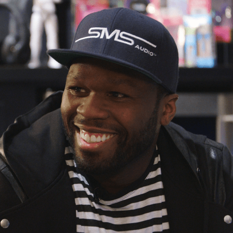 50 Cent Talks Mayweather vs Pacquiao on ESPN's 'First Take'