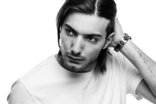 A Conversation with Alesso