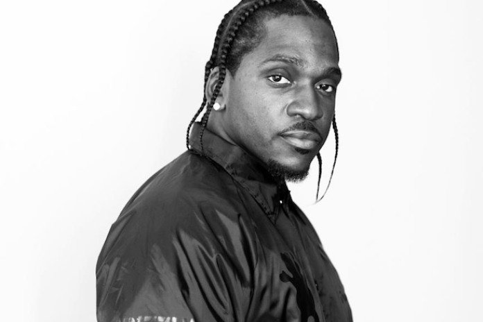 Album Release Date for Pusha T's 'King Push' Unintentionally Revealed
