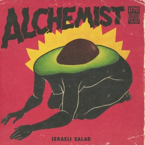 Alchemist - Israeli Salad (Album Stream)