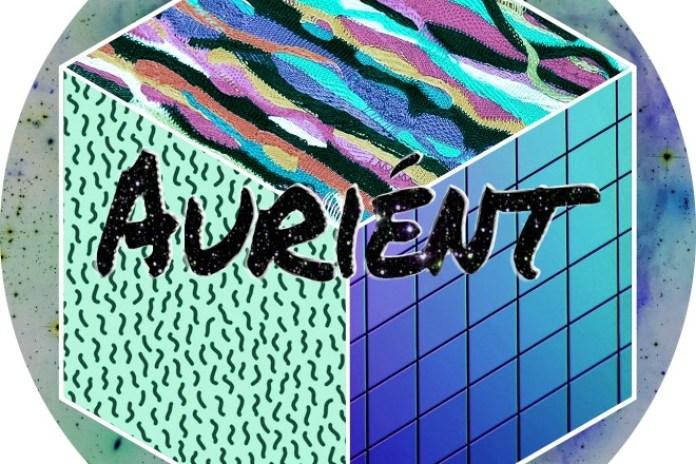 Auriént - Fond Memory