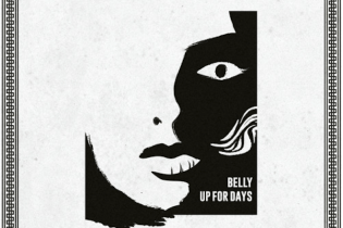 XO Affiliate, Belly Drops 'Up For Days' Mixtape With Features From The Weeknd and Travi$ Scott