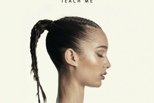 Billie Black - Teach Me